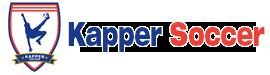 Kapper Soccer Logo